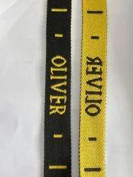 Brand: VIVIA Striped Lurex Gross Grain Tape