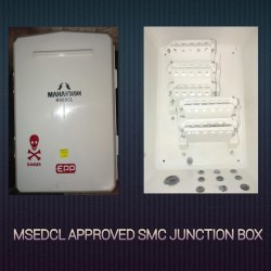EPP Sintex SMC Junction Box, IP55
