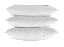 Bed Soft Fiber Pillow 16 x 24 Inches