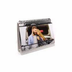 Calendar Sublimation Desktop Frame