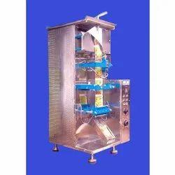 Viscus Liquid Pouch Filling Machine