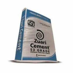 Zuari 53 Grade OPC Cement