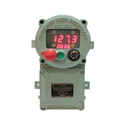 Flow Rate Indicator Totaliser