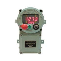 Radix Flow Rate Indicator Totaliser, FLT601