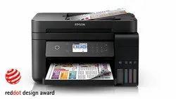 EPSON L-6170 Multifunction Color Printer