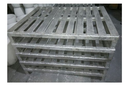 Stainless Steel Solid Industrial Fabrication, For Industial