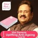 Rahul Phate's Vital Element Uplifting Anti Ageing Facial Kit