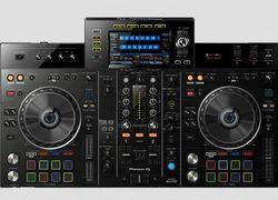 DJ system for rekordbox