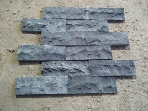 Wall Cladding Stones Basalt Stone Cladding Exporter From