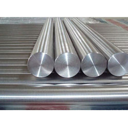 200 Nickel Alloy Round Bars