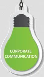 Corporate Communication Services