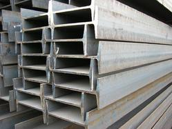 Galvanised GI Beam ISMB