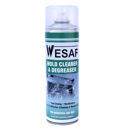Mold Cleanerand Packaging Type Bottle