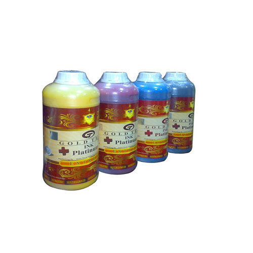 Konica Head Solvent Ink
