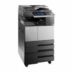 Sindoh Hd N411 Heavy Duty Mfp Printer