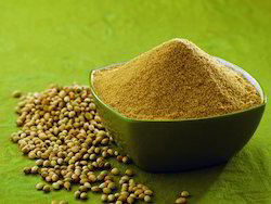 Loose Coriander Powder