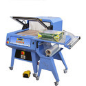 Electric Shrink Wrapping Machine