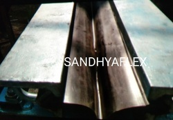 Strip Seal Expansion Joint with  80mm Movment