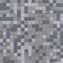 Capstona Glass Mosaics Grey Vetro Tiles
