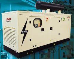 20 kVA Elmot Diesel Generator, 3 Phase
