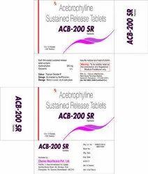 ACB 200 Mg Tablet