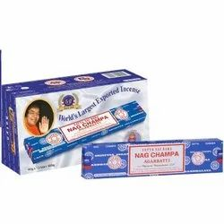 Satya Nag Champa 40 gm Incense Sticks