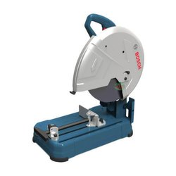 Semi Automatic Abrasive Cutoff Machine
