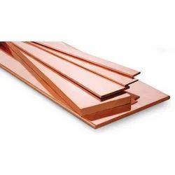 C17200 Beryllium Copper Sheet