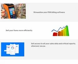 Online/Cloud-based POS Billing Software, Free Download & Demo/Trial Available, For Windows