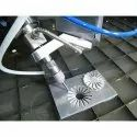 Steel Water Jet Cutting Service