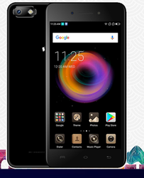 Micromax Mobile Bharat 5 Plus
