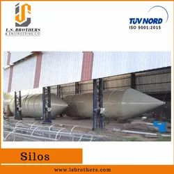 Silo Containers