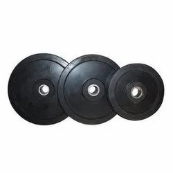 Rubber Weight Plates