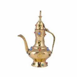 Brass Aftaba