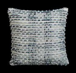 Hand Weaved Cushion