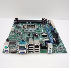 Dell Optiplex 990 SFF Motherboard - D6H9T, 0D6H9T - LGA 1155