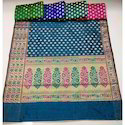 Fancy Dupion Saree