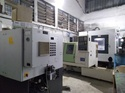 VMC & CNC Machine Job Work Components