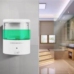 Automatic Hand Sanitizer Wall Mount