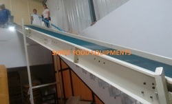 Carton Transfer Conveyor