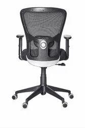 Fonzel 1820121 Ural Low Back Office Chair