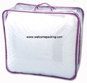 Blanket And Pillow Packing Bag