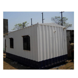 Durable Portable Cabin