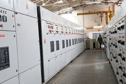 Electrical Panel Turnkey Solution
