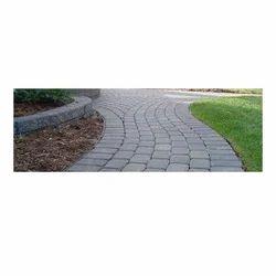 Paving Stone, Usage: Pavement