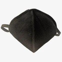 Fashion Fabric Mask (Black)