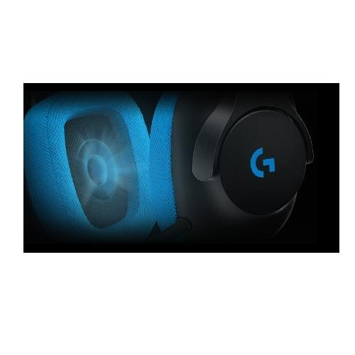 9594a3c4169 Logitech G233 Prodigy Wired Gaming Headset, Rs 6995 /piece | ID ...