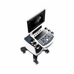 Chison QBit 5 VET Ultrasound Machine
