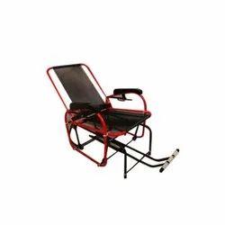 Black Relaxation Yoga Chair