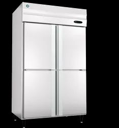 HFW-127MS4-IC / LS4-IC Upright Freezer